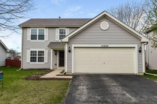 14224 S Monticello, Plainfield, IL 60544