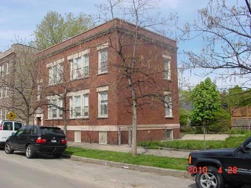 3445 N Wolcott Unit 2, Chicago, IL 60657 Roscoe Village