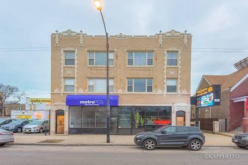 3839 N Western Unit 203, Chicago, IL 60618 North Center