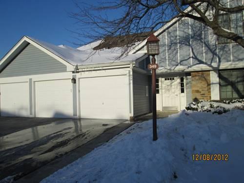 349 Sandalwood Unit A1, Schaumburg, IL 60193