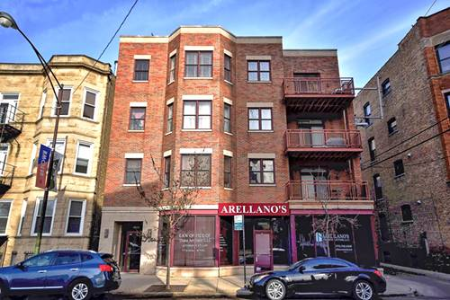1056 W Lawrence Unit 4B, Chicago, IL 60640 Uptown