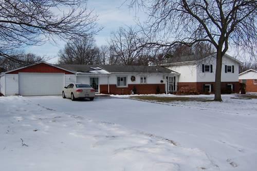 674 S Fall, Paxton, IL 60957