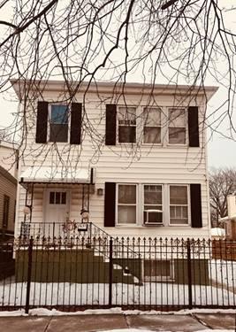 2651 N Mulligan, Chicago, IL 60639