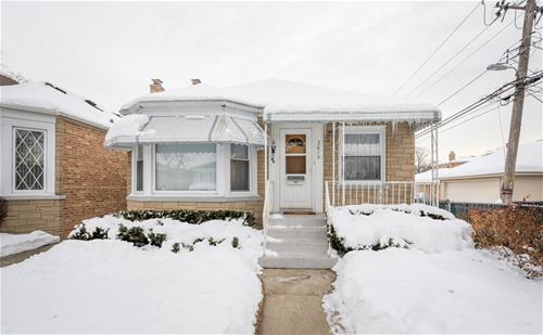 3615 N Oketo, Chicago, IL 60634