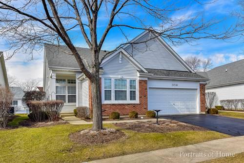 21518 W Basswood, Plainfield, IL 60544