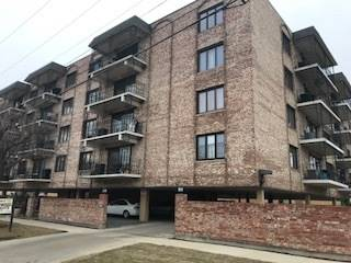 7525 W Lawrence Unit 410, Harwood Heights, IL 60706