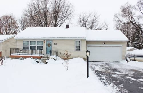 5417 Thelen, Mchenry, IL 60050