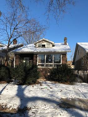 5008 W Wilson, Chicago, IL 60630