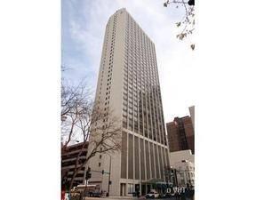 2 E Oak Unit 3510, Chicago, IL 60611 Gold Coast