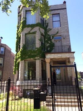 4432 S Prairie Unit 1, Chicago, IL 60653