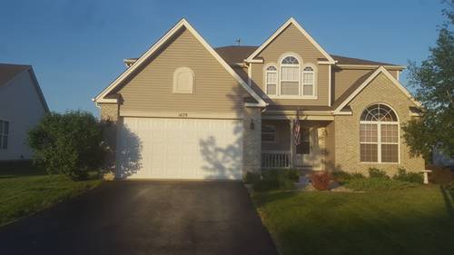 1429 Patterson, North Aurora, IL 60542