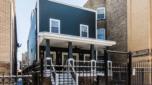6225 N Fairfield, Chicago, IL 60659