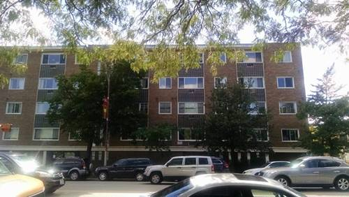 7120 N Sheridan Unit 318, Chicago, IL 60626