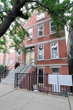 1337 N Greenview Unit 2R, Chicago, IL 60642 Wicker Park