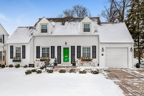 118 The, Hinsdale, IL 60521