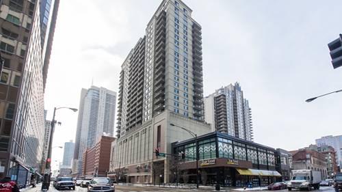 630 N State Unit 2202, Chicago, IL 60654 River North