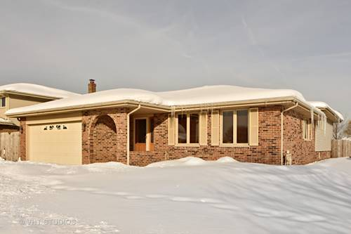 17719 Mulberry, Tinley Park, IL 60487