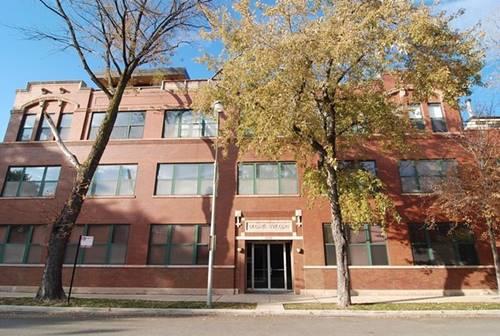 2250 W Ohio Unit 212, Chicago, IL 60612 Ukranian Village