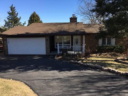 227 W Lake Shore, Oakwood Hills, IL 60013
