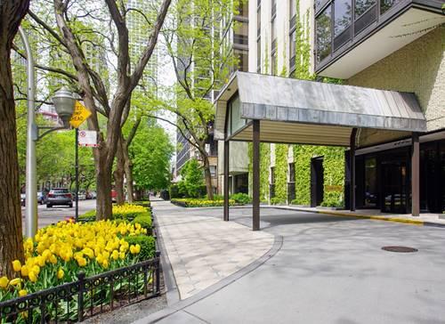 100 E Bellevue Unit 4D, Chicago, IL 60611 Gold Coast