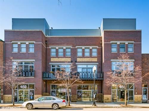4152 N Lincoln Unit 6W, Chicago, IL 60618 North Center