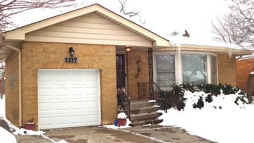 1217 S Prospect, Park Ridge, IL 60068