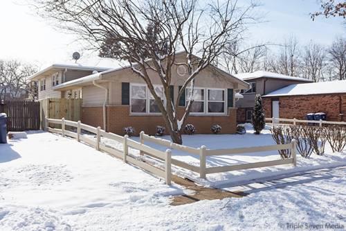 4209 Applewood, Matteson, IL 60443