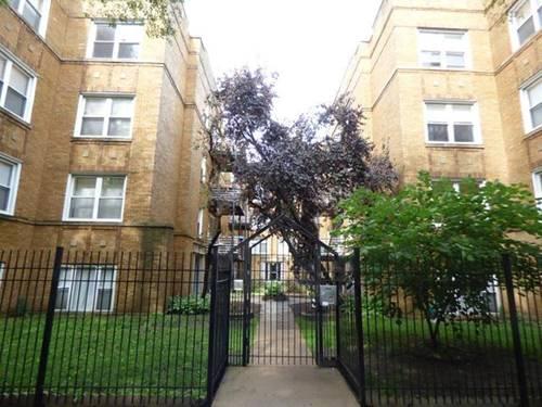 4608 N Monticello Unit G, Chicago, IL 60625