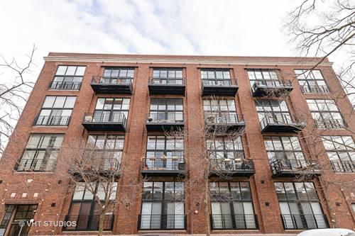 1935 N Fairfield Unit 213, Chicago, IL 60647