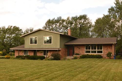 78 Graymoor, Olympia Fields, IL 60461