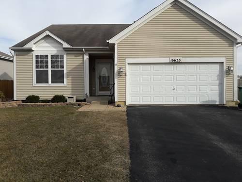 16633 W Seneca, Lockport, IL 60441