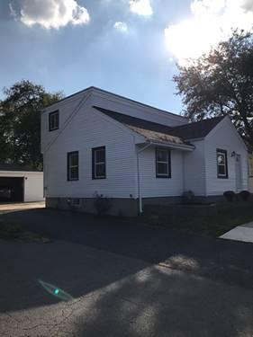1224 W Roosevelt, Wheaton, IL 60187