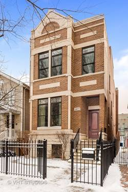 1917 W Melrose, Chicago, IL 60657