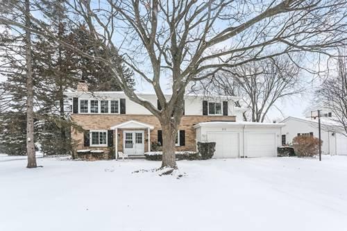 313 Pine, Deerfield, IL 60015