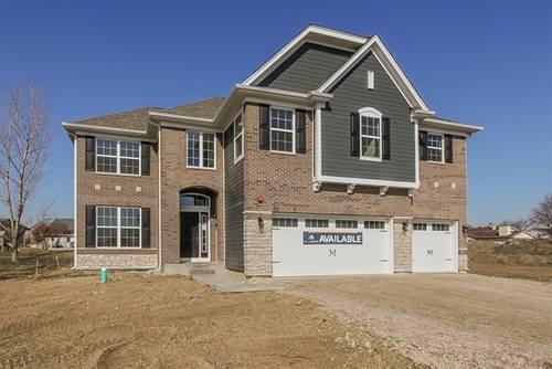 3460 Harold Lot# 49, Hoffman Estates, IL 60192