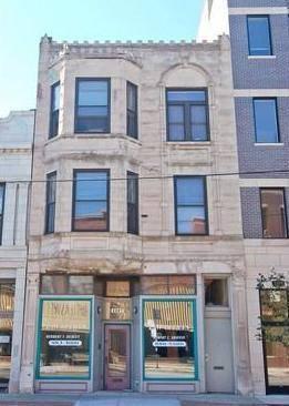 1117 W Belmont Unit 2, Chicago, IL 60657 Lakeview