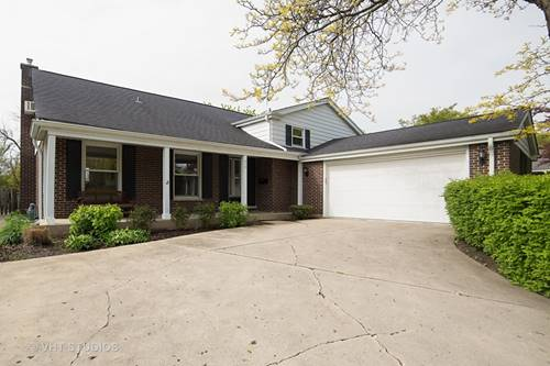 915 E Burr Oak, Arlington Heights, IL 60004