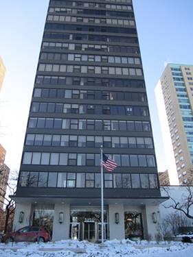 3150 N Lake Shore Unit 23B, Chicago, IL 60657 Lakeview