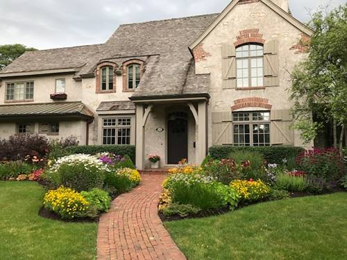 811 W Hickory, Hinsdale, IL 60521