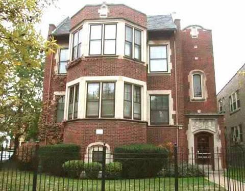 1501 W Addison Unit 2, Chicago, IL 60613 Lakeview