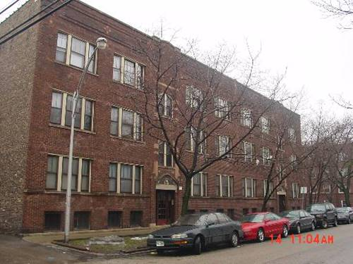 1417 W Cornelia Unit 1, Chicago, IL 60657 Lakeview
