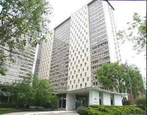 3950 N Lake Shore Unit 2325, Chicago, IL 60613 Lakeview