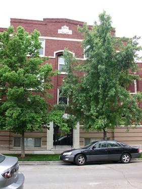 2108 N Spaulding Unit G1, Chicago, IL 60647 Logan Square