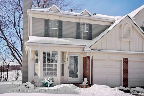 1532 Apple Grove, Westmont, IL 60559