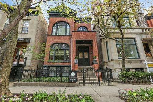 2112 N Sheffield, Chicago, IL 60614