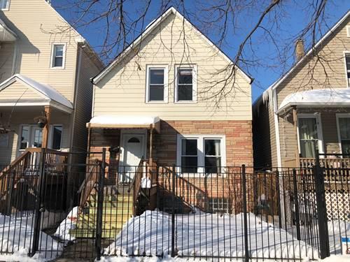 1716 N Monticello, Chicago, IL 60647