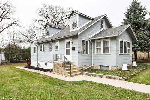 334 S Adams, Westmont, IL 60559
