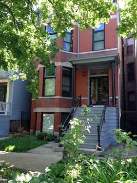 2638 N Magnolia Unit GDN, Chicago, IL 60614 West Lincoln Park