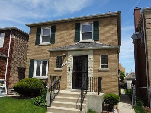 4036 W 56th, Chicago, IL 60629