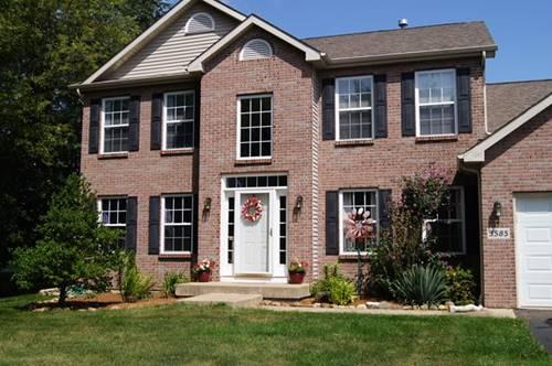3585 Cross Creek Estates, Belvidere, IL 61008